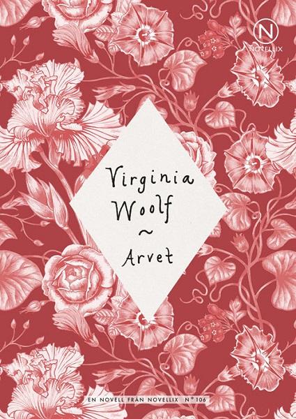 Arvet av Virginia Woolf