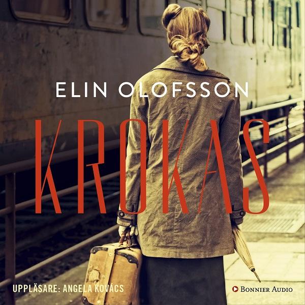 Krokas av Elin Olofsson