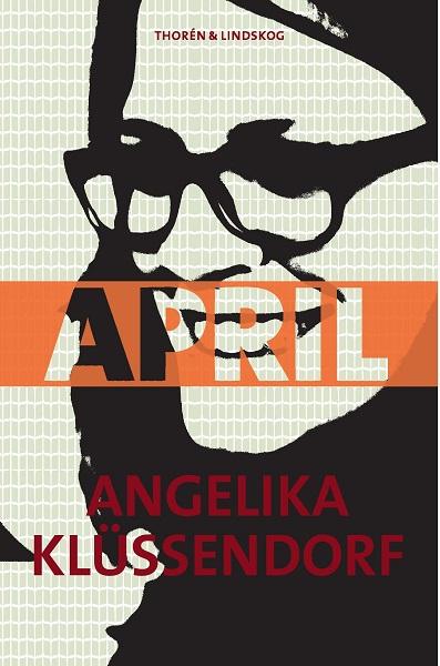 April av Angelika Klüssendorf