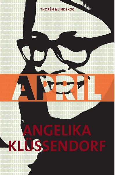 April av Angelika Klüssendorf
