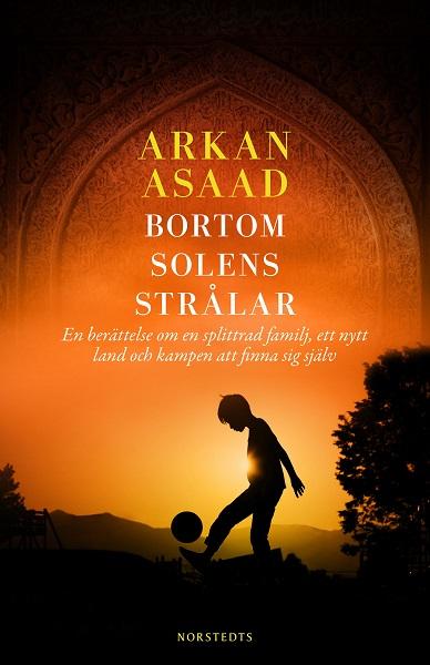 Bortom solens strålar av Arkan Asaad