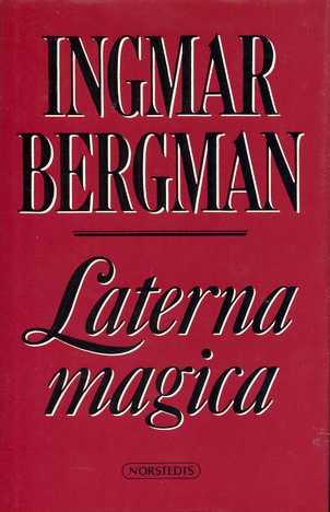 Laterna magica av Ingmar Bergman