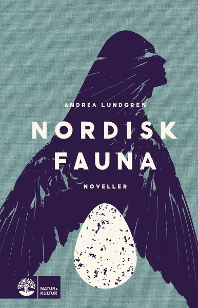 Nordisk fauna av Andrea Lundgren