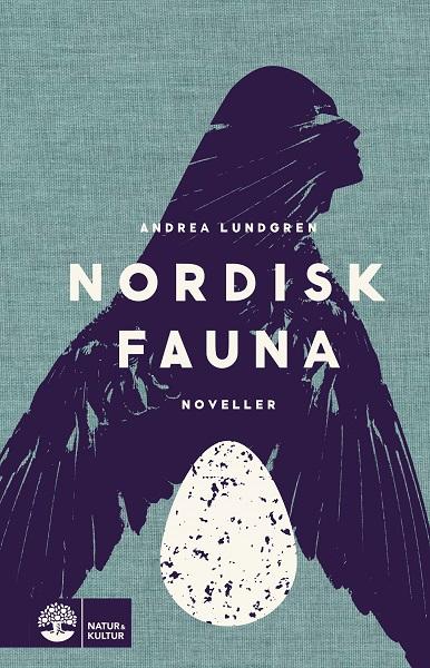Nordisk fauna av Andrea Lundgren