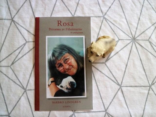 Rosa prinsessa av Fäholmarna av Barbro Lindgren