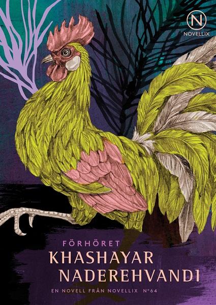 Förhöret av Khashayar Naderehvandi