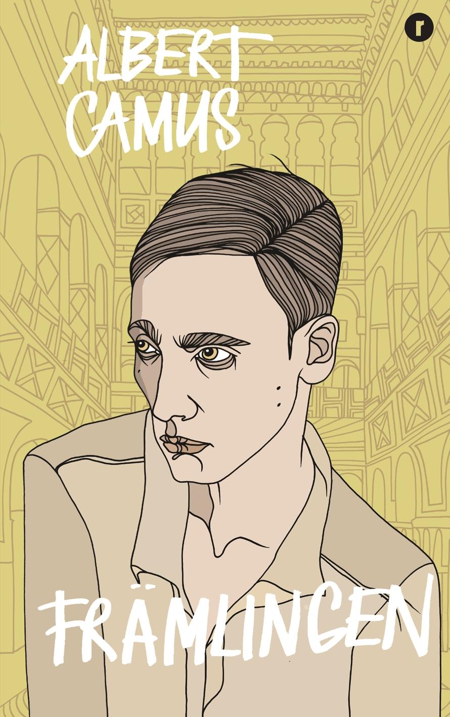Främlingen av Albert Camus