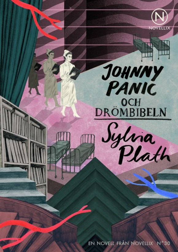 Johnny Panic och drömbibeln av Sylvia Plath