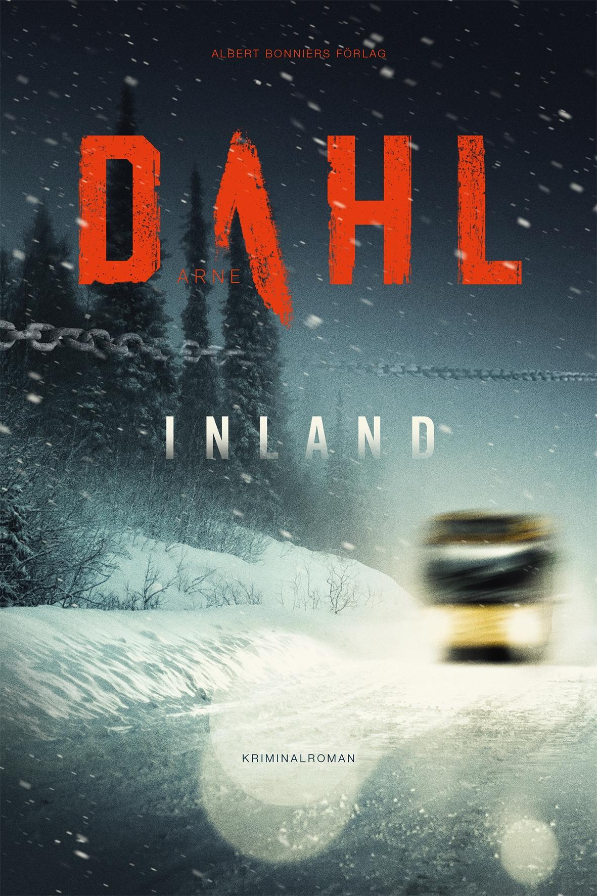 Inland av Arne Dahl