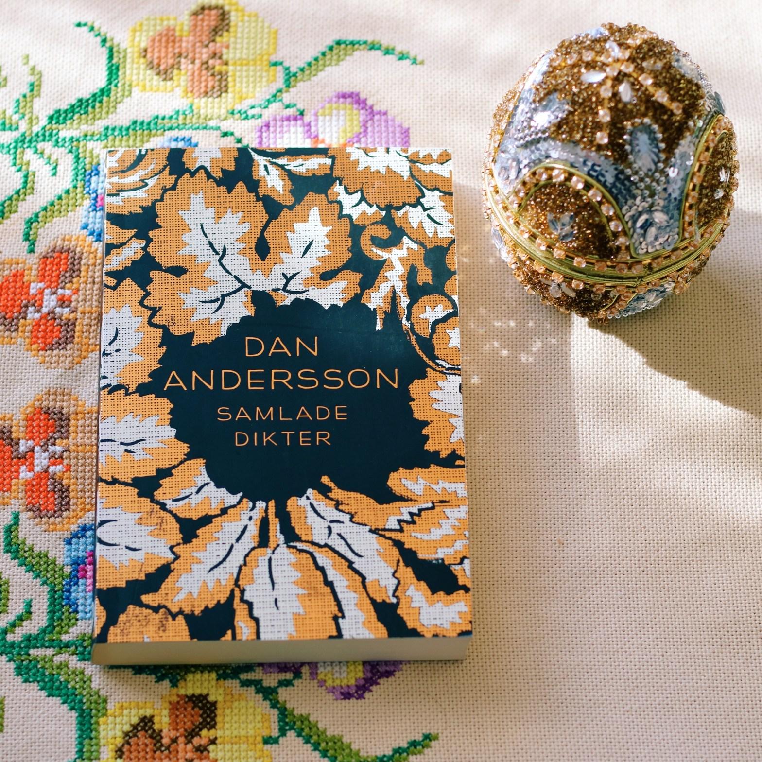 Samlade dikter av Dan Andersson