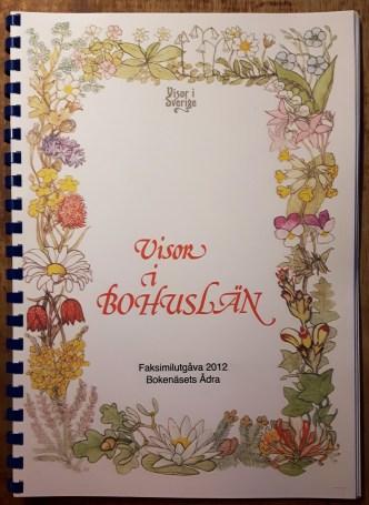 Häfte Visor i Bohuslän a
