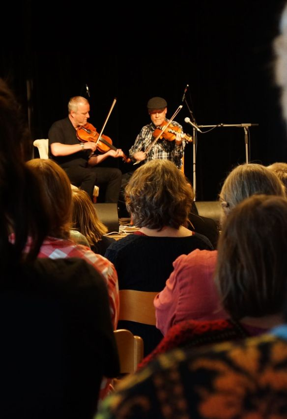 170422 Anders och Magnus konsert1