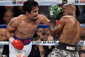 Manny Pacquiao Wins Over Tim Bradley, But Is It Really His Last Fight?