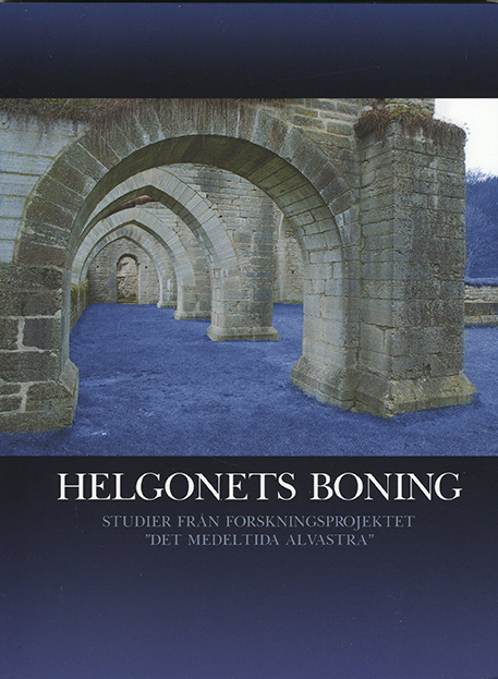 Helgonets boning