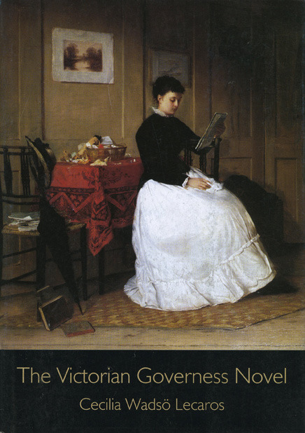 The Victorian Governess Novel