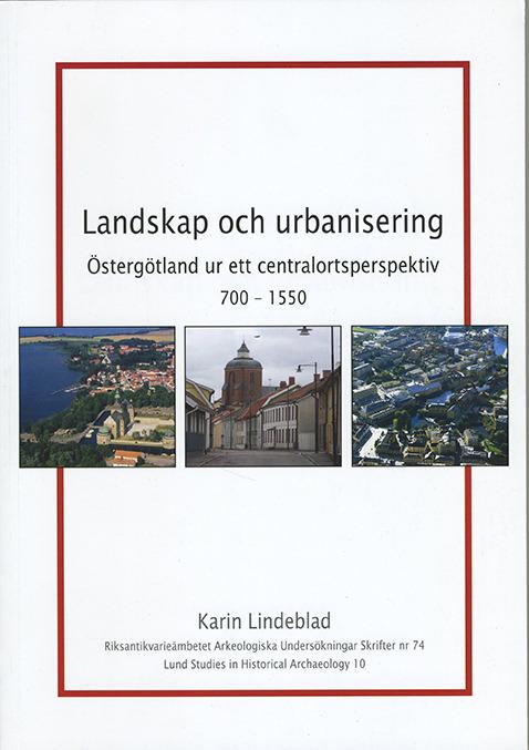 Landskap och urbanisering
