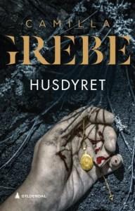 Prisvinnende svensk kriminalroman