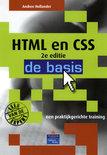HTML en CSS - de basis