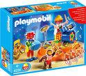 Playmobil Circus Orkest met Muziek