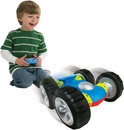Playskool Bounce Back Race Auto