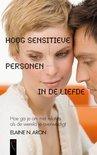 Hoog Sensitieve Personen in de liefde