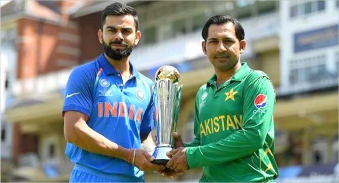Cricket World Cup 2019: India Vs Pakistan