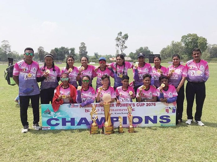 Nepal APF Club, Prime Minister Cup