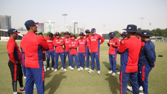 Nepal Drops Lower in ODI Rankings