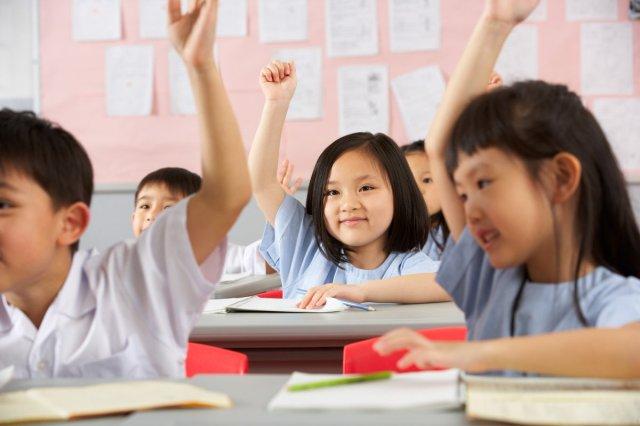 博得美国名校外教1对1 – 初级课程