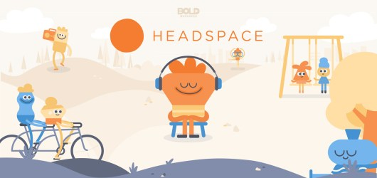 Image result for headspace app