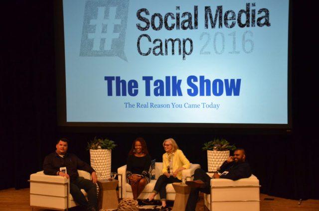 Social Media Talk Show