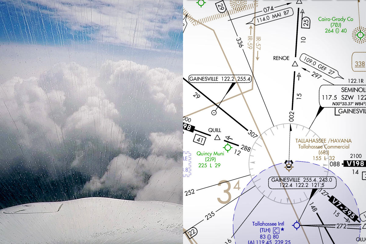 Quiz Can You Answer These 6 Instrument Checkride Questions