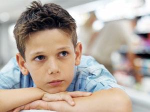 dealing premature graying in kids boldsky