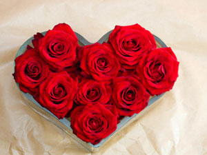 Different Rose Gifts For Your Valentine