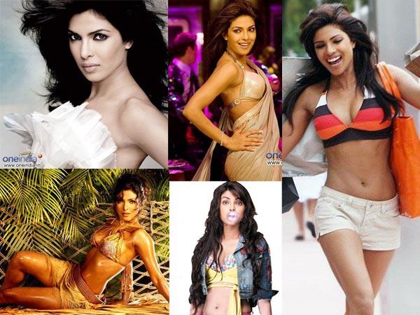 Priyanka Chopra Fashion Priyanka Priyanka Saree