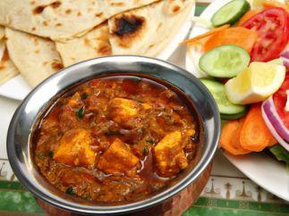 Dhaba Style Handi Paneer - Boldsky.com