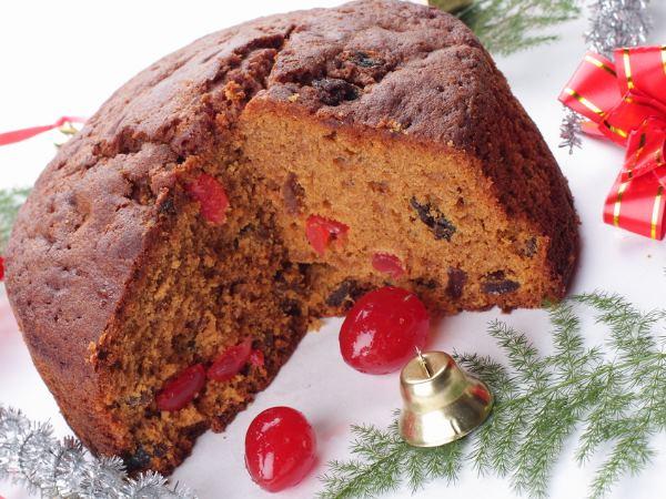 Christmas Plum Cake Recipe Boldsky Com