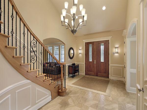 Top 6 Entrance Foyer Decor Ideas