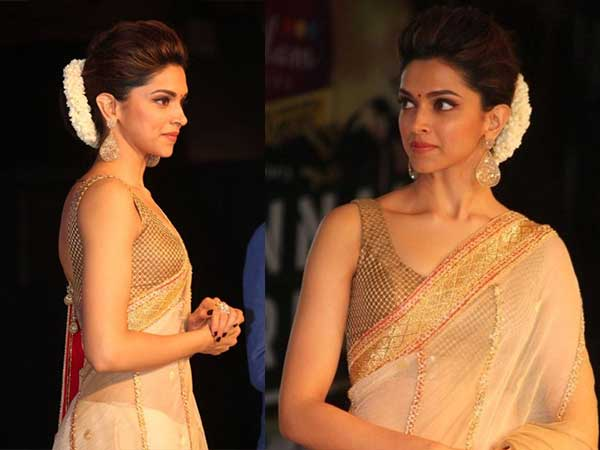 Navratri Special 19 Deepika Padukone Hairstyles To Try On