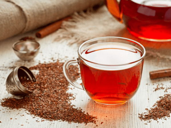 Red Rooibos Tea 6 Health Benefits Side Effects And