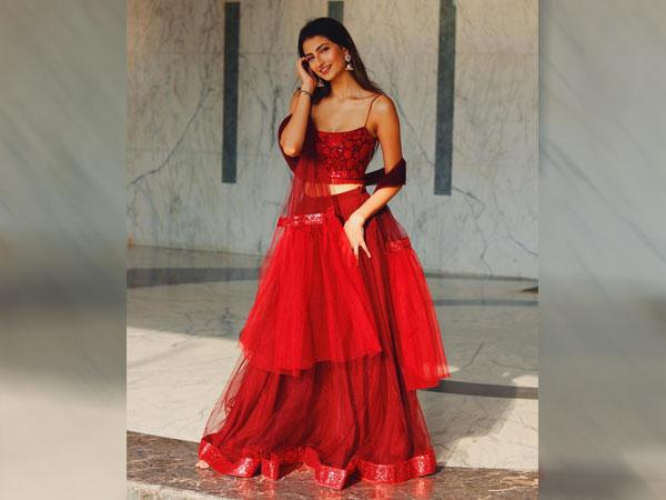 Shweta Tiwari Daughter