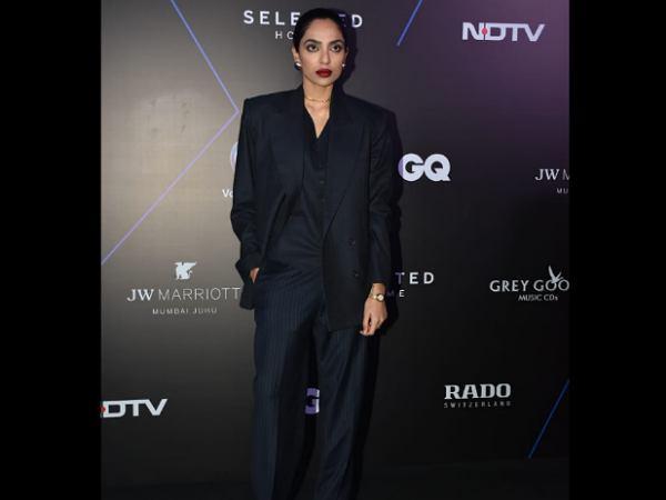 Sobhita Dhulipala Style