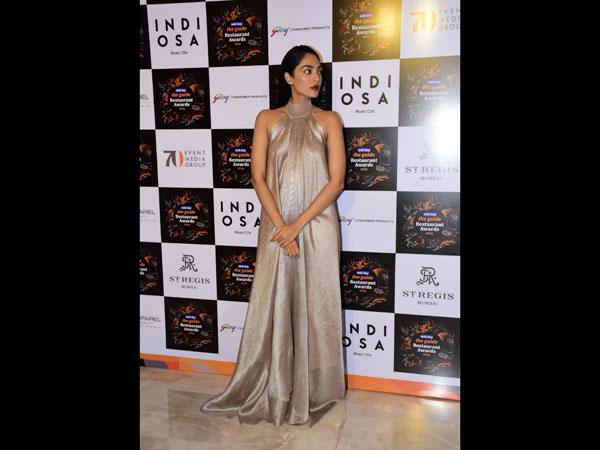 Sobhita Dhulipala Fashion