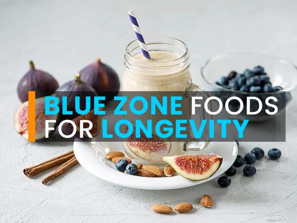 blue zone foods