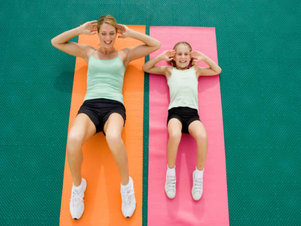 Simple Exercise Tips For People With Diabetes