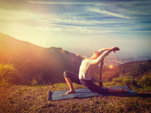 Yoga For Diabetes: Effective Yoga Asanas Diabetics Should Try