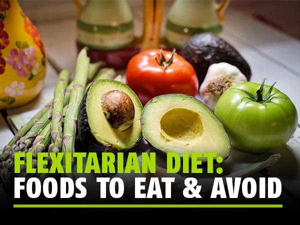 What Is A Flexitarian Diet