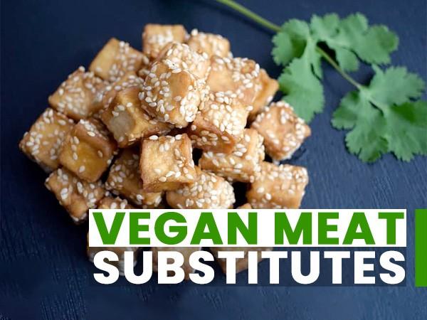 Healthy Vegan Meat Alternatives