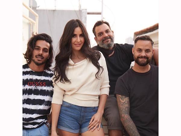 Katrina Kaif Fashion
