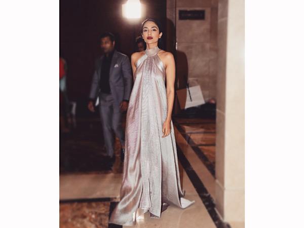 Sobhita Dhulipala Miss India 2013